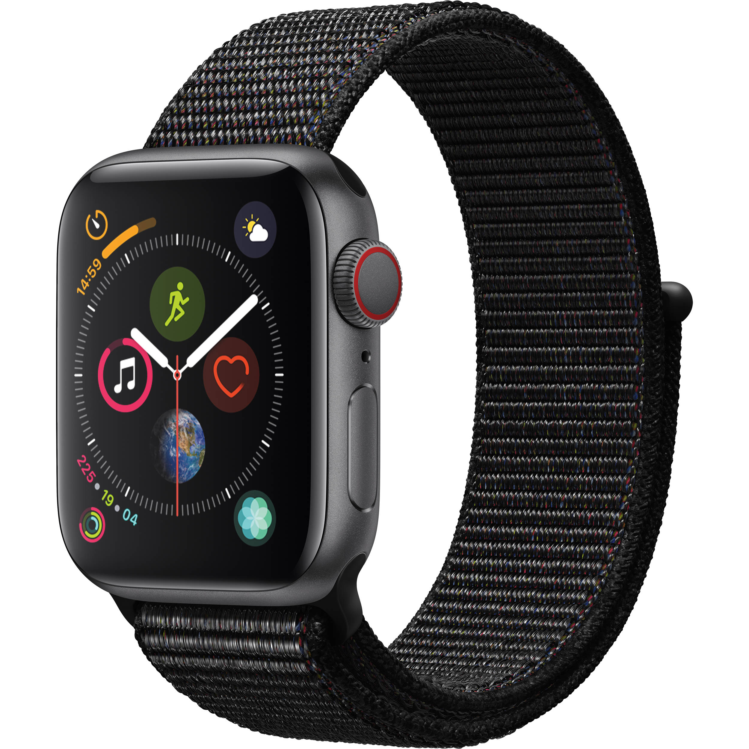 Apple Watch Series 4 B&H Photo Video