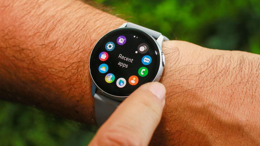 Samsung Galaxy Watch Active 2 review: Everything the original