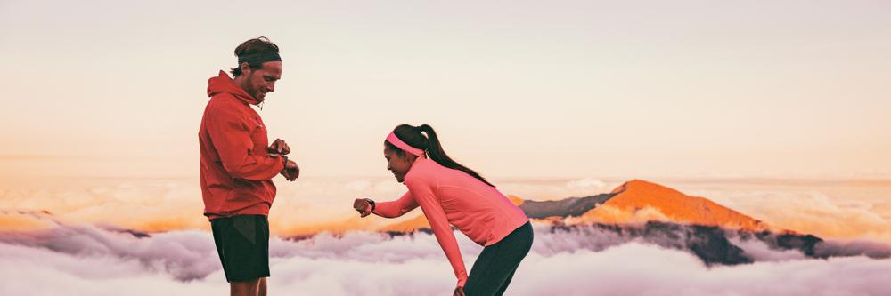 beste smartwatches voor hardlopen