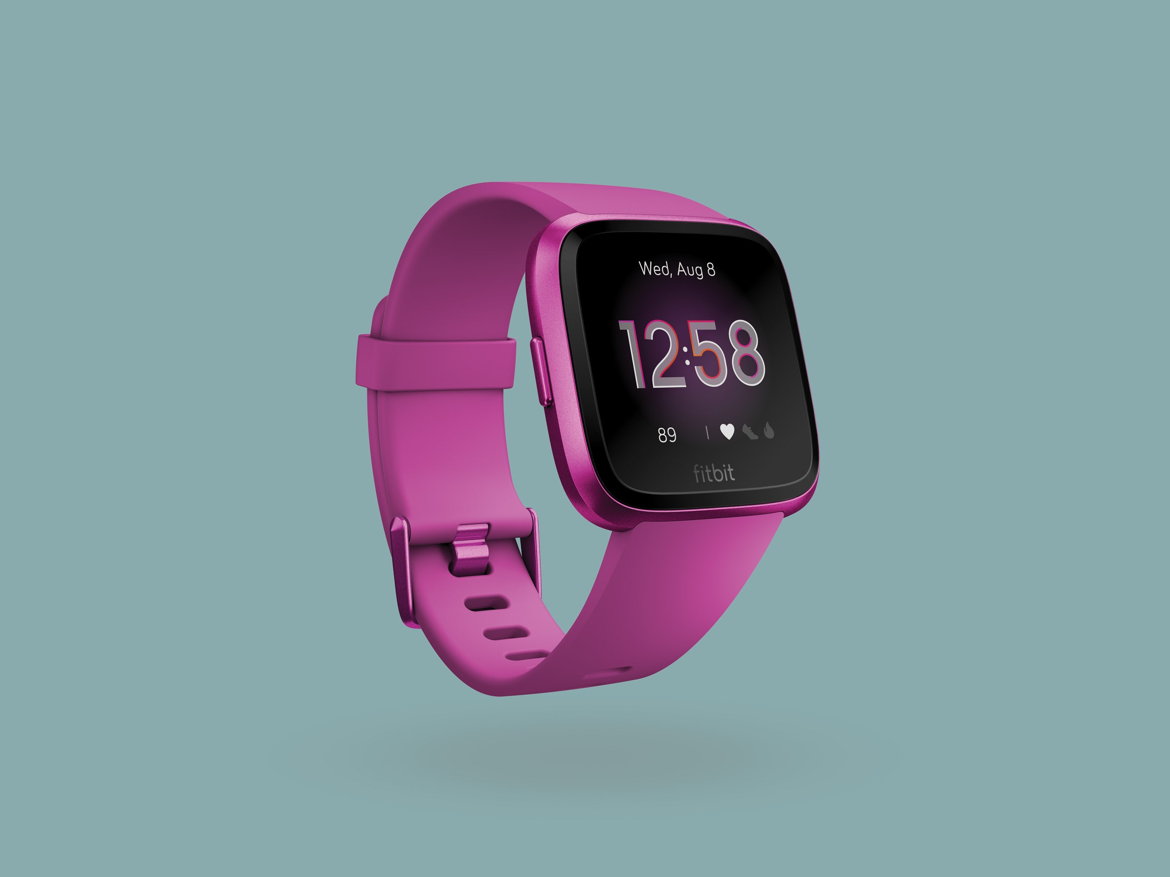 Fitbit Versa Lite Review: More for Less | WIRED