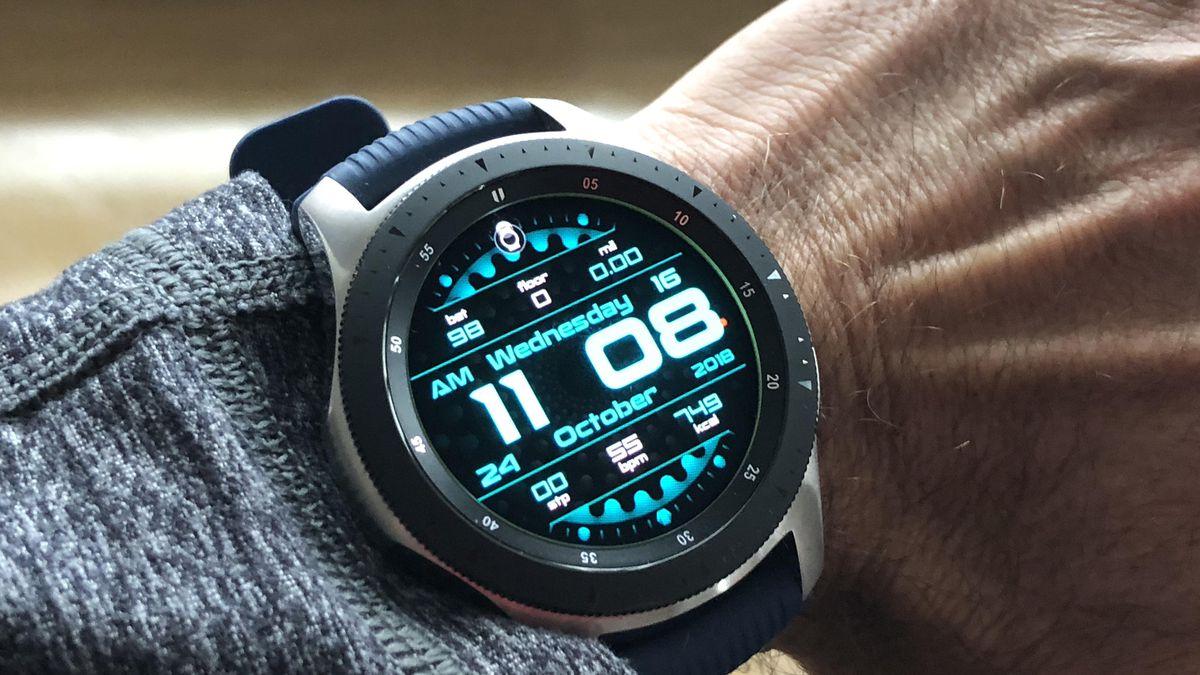 Samsung Galaxy Watch review: A worthy Apple Watch alternative - CNET